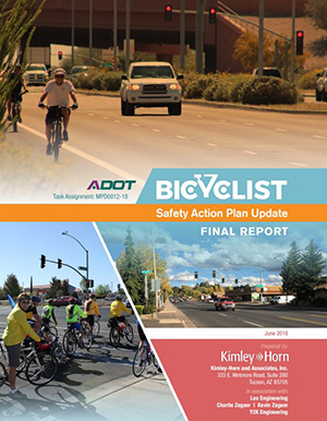 Bicyclist Safety Action Plan Thumbnail