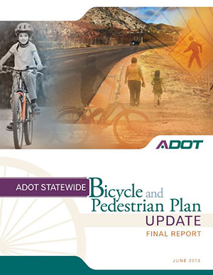 Statewide Bicycle and Pedestrian Plan - 2013